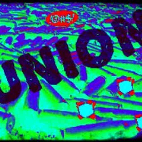 DJ UNION's avatar
