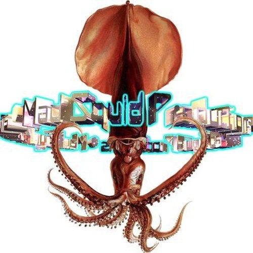Mad Squid Productions™'s avatar