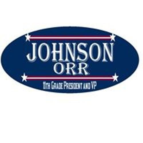 Morris A. Johnson IV's avatar