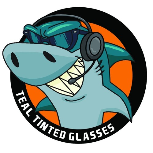 Teal Tinted Glasses's avatar