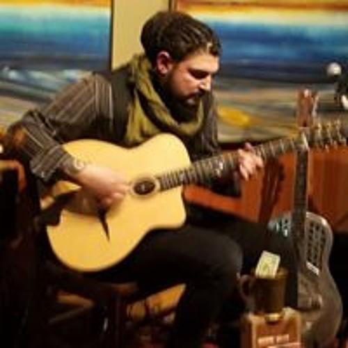 Allen Giardinelli's avatar