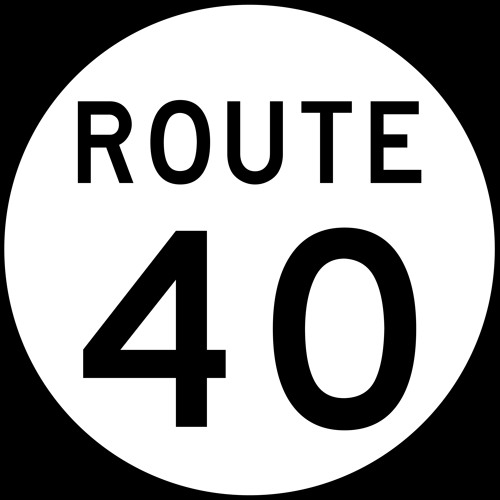 Route 40's avatar