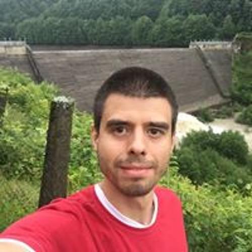 Vasyl Danyliuk's avatar
