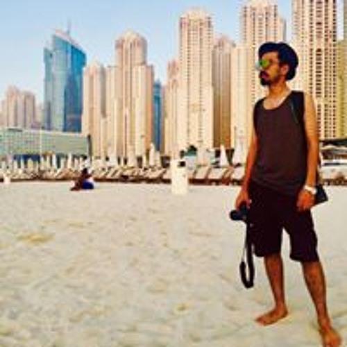 Osman Khaliq's avatar