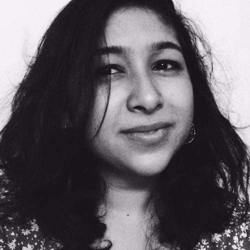 Megha Balooni's avatar