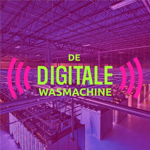 De digitale wasmachine's avatar