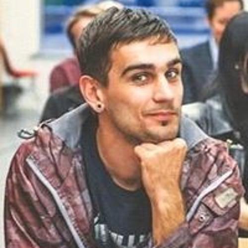 Alexander Zaytsev's avatar