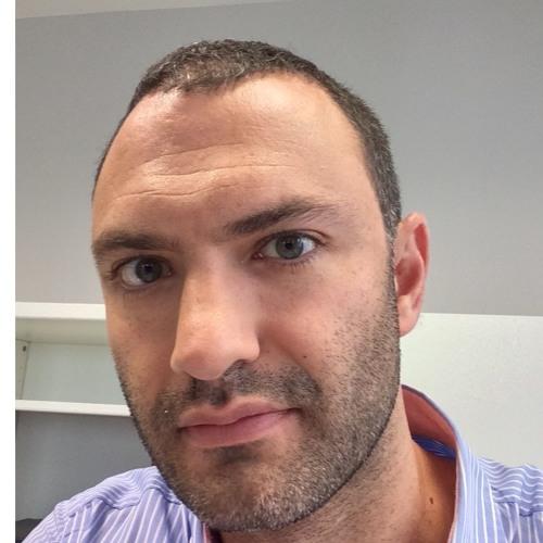 geoffroy stern's avatar