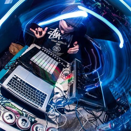 DJ HAMSTA's avatar