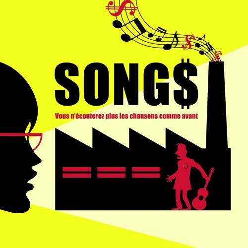 SONGS (l'album concept du spectacle musical)'s avatar
