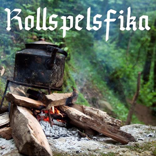 Rollspelsfika's avatar