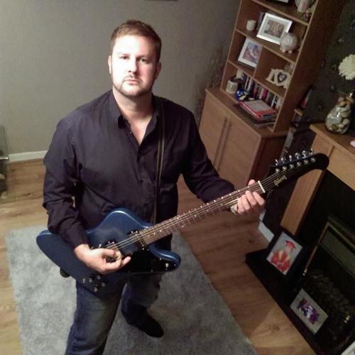 Garry Milne's avatar