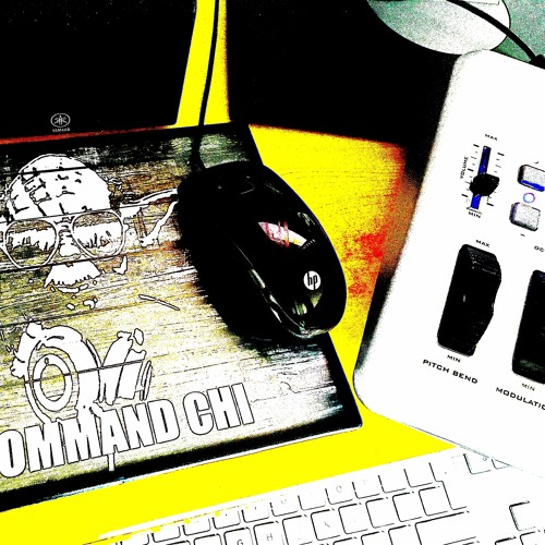 Command Chi's avatar