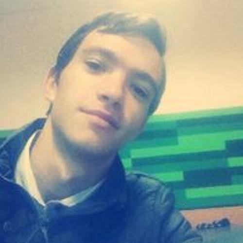 Maxim Dzhuliy's avatar