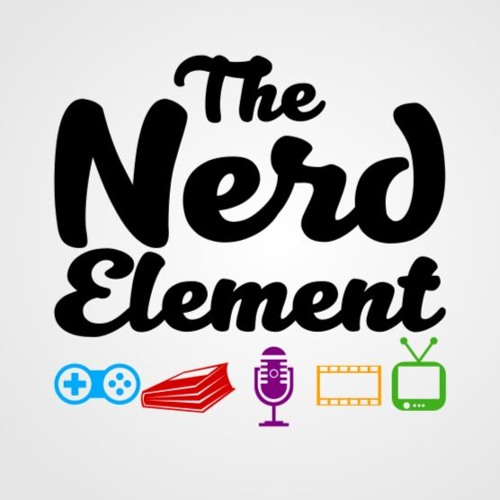 The Nerd Element's avatar