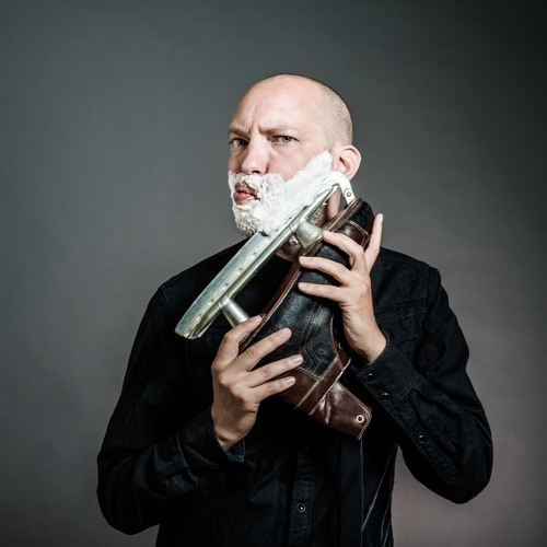 Douglas Greed's avatar
