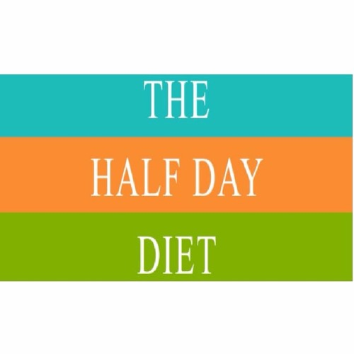 half day diet's avatar