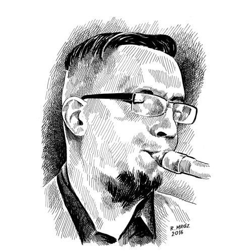 Mateusz Chorążewicz's avatar