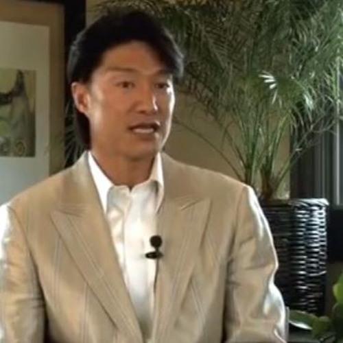 Dennis Wong Yor Health's avatar