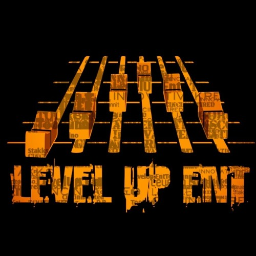 LevelUp Ent.'s avatar