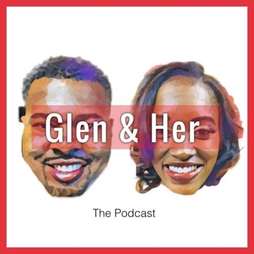 Glen & Her Podcast's avatar