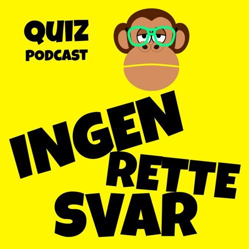 Ingen Rette Svar - Quiz Podcast's avatar