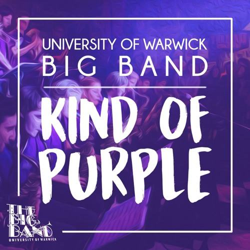 The University of Warwick Big Band's avatar