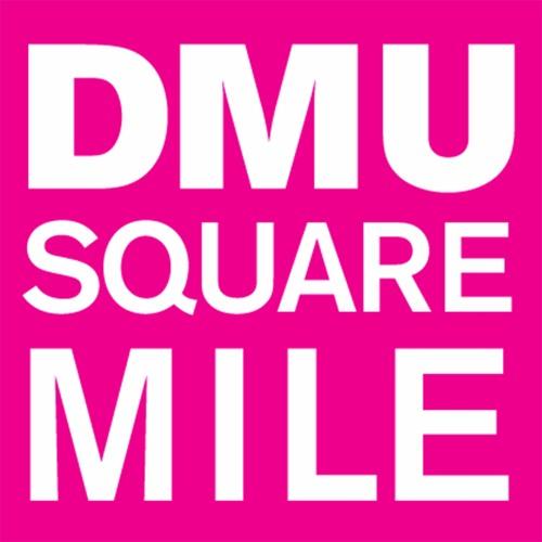 DMU Square Mile Podcast's avatar