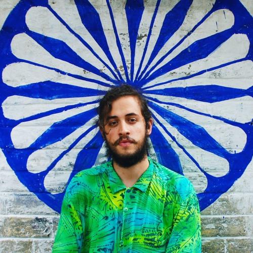 Conner Singh VanderBeek's avatar
