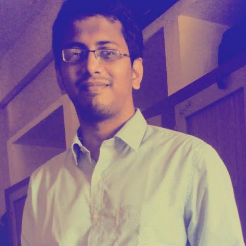 Anirudh Rao 6's avatar