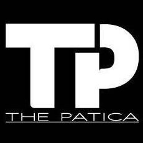 DJ THE PATICA DR. SAMPLER's avatar