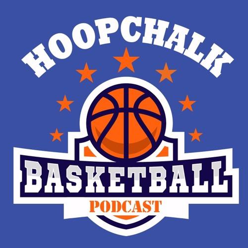 Hoopchalk Basketball Podcast's avatar