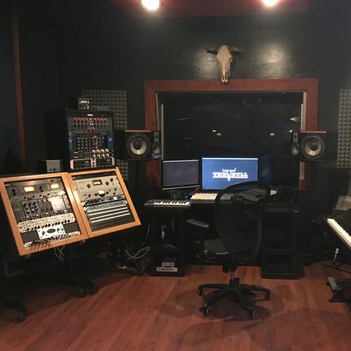 The Bull Productions Recording Studio's avatar
