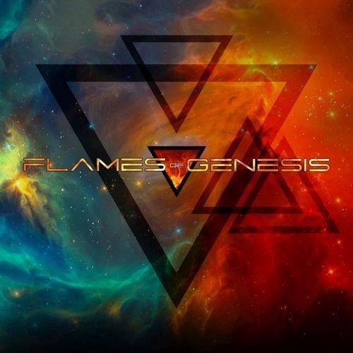 Flames Of Genesis's avatar