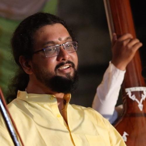 Prassanna Dhrupad's avatar