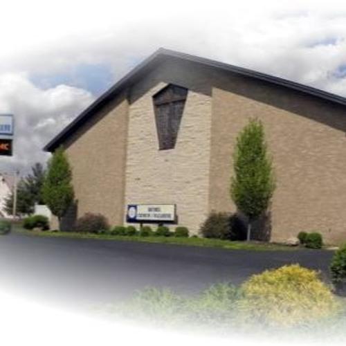Bethel Church of the Nazarene's avatar