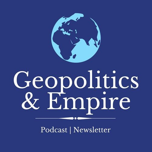 Geopolitics & Empire's avatar