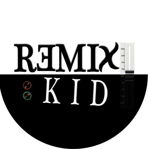 DJ Remixkid DCardinal's avatar