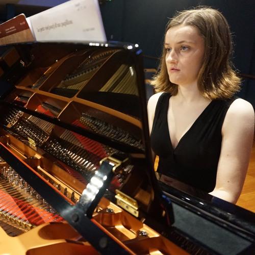 Sophie Van Dijk - Composer's avatar