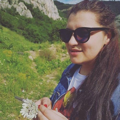 Alexandra Mihalkova's avatar