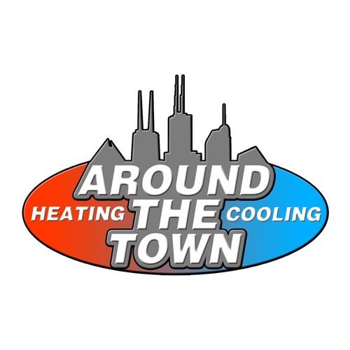 Around the Town HVAC's avatar