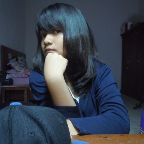 Dhiajeng Cintya's avatar