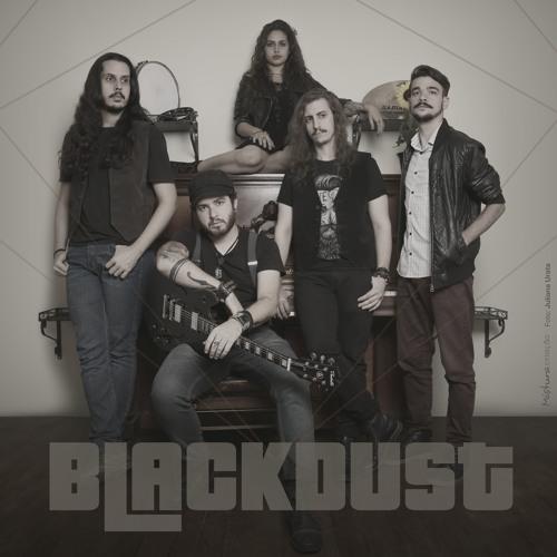 Blackdust's avatar