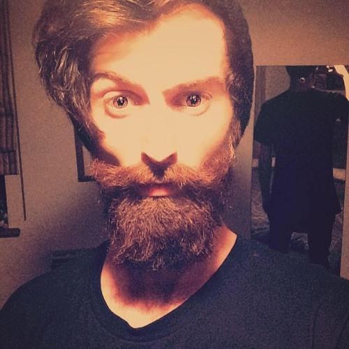 Harry Watt's avatar
