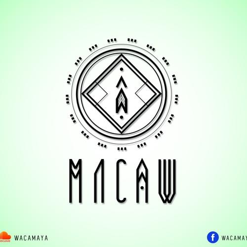 Macaw's avatar