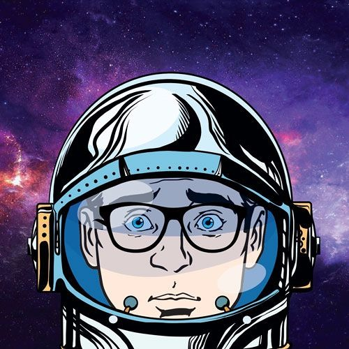 Conrad Rogers's avatar