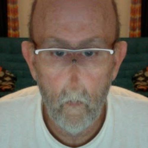Andre Jourdan's avatar