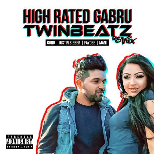 High Rated Gabru (Twinbeatz Remix)'s avatar