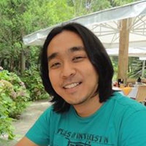Humberto Babaoka's avatar