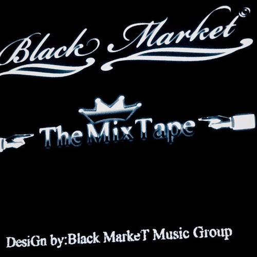 Black Market Music Group's avatar
